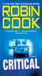 Critical - Robin Cook pdf download