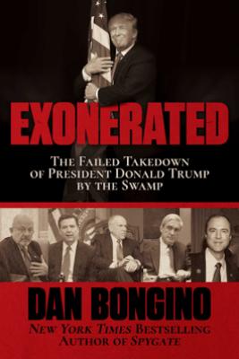 Exonerated - Dan Bongino