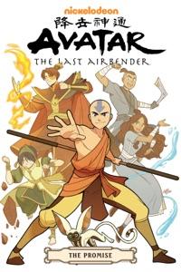 Avatar: The Last Airbender--The Promise Omnibus - Bryan Konietzko, Michael Dante DiMartino, Gene Luen Yang & Gurihiru pdf download