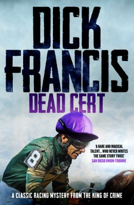 Dead Cert - Dick Francis pdf download