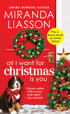 All I Want for Christmas Is You - Miranda Liasson pdf download