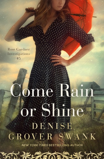 Come Rain or Shine by Denise Grover Swank PDF Download