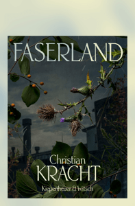Faserland - Christian Kracht pdf download