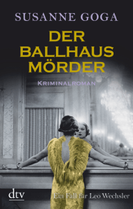 Der Ballhausmörder - Susanne Goga pdf download