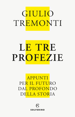 Le tre profezie - Giulio Tremonti pdf download