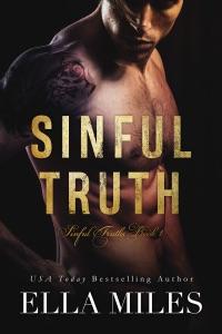 Sinful Truth - Ella Miles pdf download