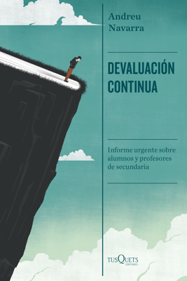 Devaluación continua - Andreu Navarra pdf download