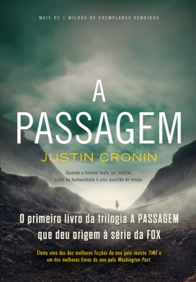 A passagem - Justin Cronin pdf download