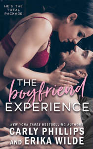 The Boyfriend Experience - Carly Phillips & Erika Wilde pdf download