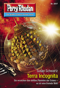 Perry Rhodan 3017: Terra Incognita - Susan Schwartz pdf download