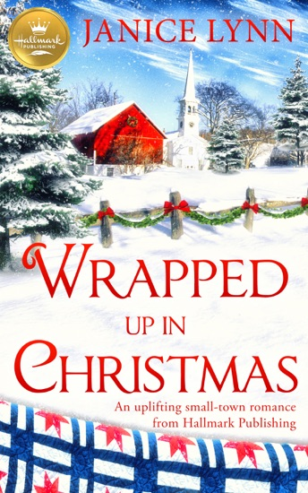Wrapped Up In Christmas by Janice Lynn pdf download
