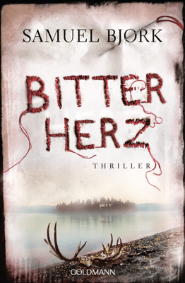 Bitterherz - Samuel Bjørk pdf download