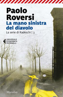 La mano sinistra del diavolo - Paolo Roversi pdf download