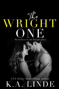 The Wright One - K.A. Linde pdf download