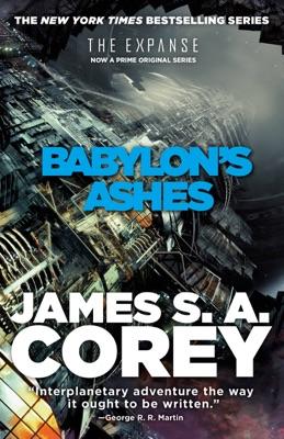 Babylon's Ashes - James S. A. Corey pdf download