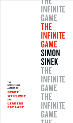 The Infinite Game - Simon Sinek pdf download