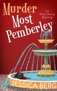 Murder Most Pemberley - Jessica Berg pdf download