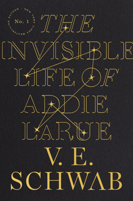 The Invisible Life of Addie LaRue - V. E. Schwab pdf download