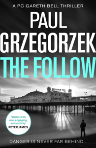 The Follow - Paul Grzegorzek pdf download