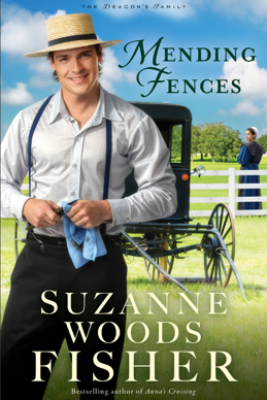 Mending Fences - Suzanne Fisher