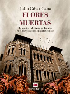 Flores Muertas - Julio César Cano pdf download