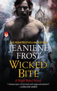Wicked Bite - Jeaniene Frost pdf download