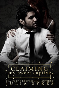 Claiming My Sweet Captive - Julia Sykes pdf download