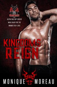 Kingdom's Reign - Monique Moreau pdf download
