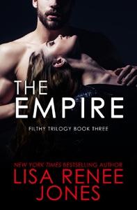 The Empire - Lisa Renee Jones pdf download