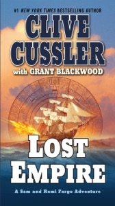 Lost Empire - Clive Cussler & Grant Blackwood pdf download