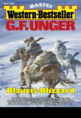 G. F. Unger Western-Bestseller 2486 - Western - G. F. Unger pdf download