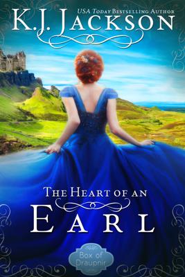 The Heart of an Earl - K.J. Jackson pdf download