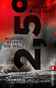 2,5 Grad - Morgen stirbt die Welt - Noah Richter pdf download
