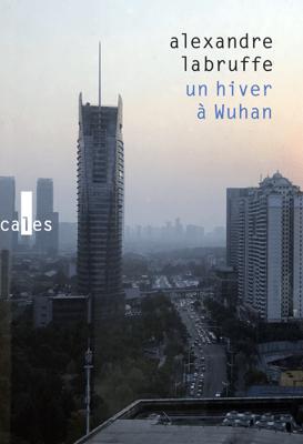 Un hiver à Wuhan - Alexandre Labruffe pdf download
