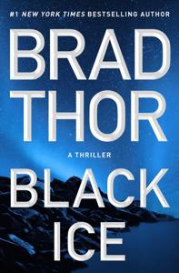 Black Ice - Brad Thor pdf download
