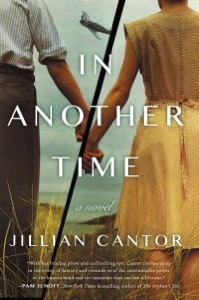 In Another Time - Jillian Cantor pdf download