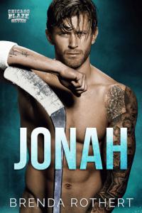 Jonah - Brenda Rothert pdf download