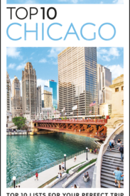 Top 10 Chicago - DK Travel