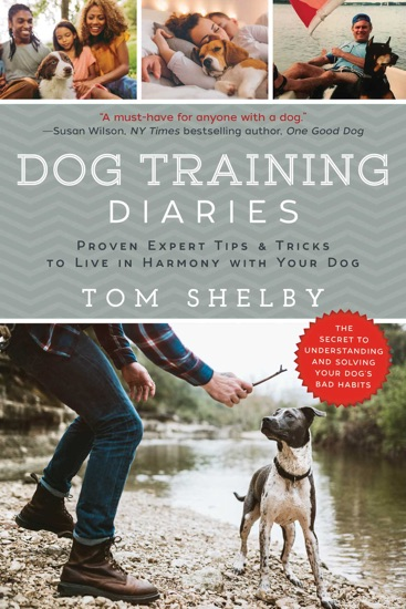 Dog Training Diaries by Tom Shelby pdf download