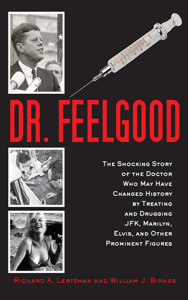 Dr. Feelgood - Richard A. Lertzman & William J. Birnes pdf download