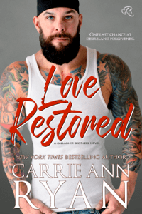 Love Restored - Carrie Ann Ryan pdf download