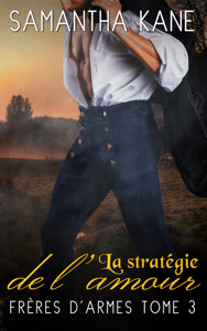 La stratégie de l'amour - Samantha Kane pdf download