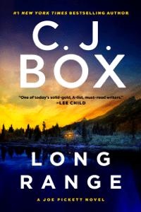 Long Range - C. J. Box pdf download