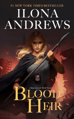 Blood Heir - Ilona Andrews pdf download
