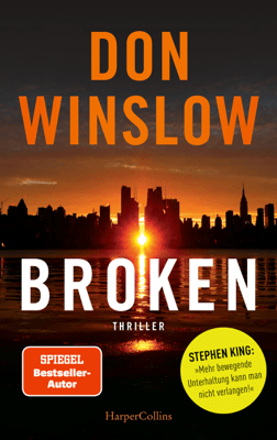 Broken - Sechs Geschichten - Don Winslow pdf download