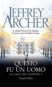 Questo fu un uomo - Jeffrey Archer pdf download