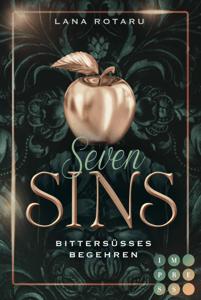 Seven Sins 3: Bittersüßes Begehren - Lana Rotaru pdf download