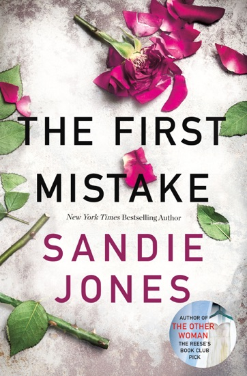 The First Mistake by Sandie Jones pdf download