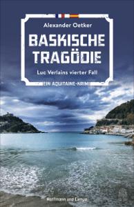 Baskische Tragödie - Alexander Oetker pdf download