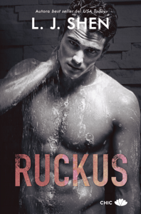 Ruckus - L. J. Shen pdf download